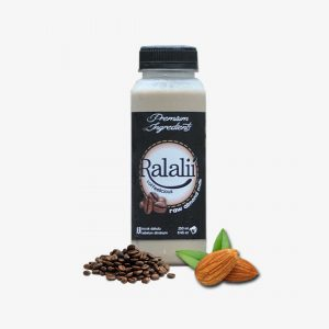 Raw Almond Milk – Coffeelicious