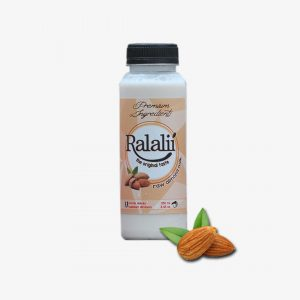 Raw Almond Milk – Original
